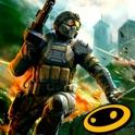 Frontline Commando: Rivals icon