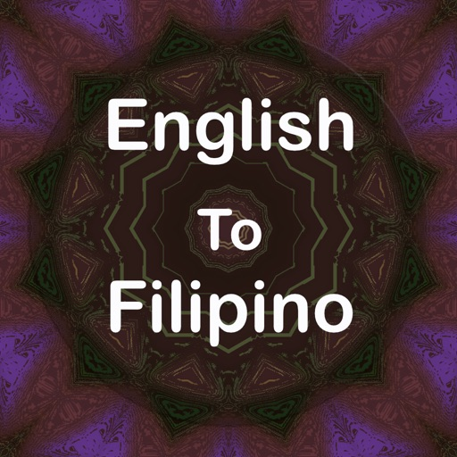 english to filipino translator offline and online by. Black Bedroom Furniture Sets. Home Design Ideas