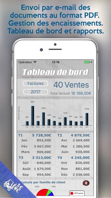 download Devis et Factures Dux-facti apps 0