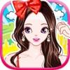 Princess Dressup - girly games