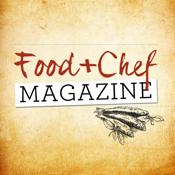 Food Plus Chef Magazine app review