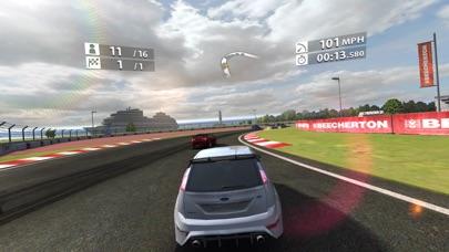 Real Racing 2 screenshot1
