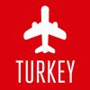 Turquia Guía de Viaje con Mapa Offline
