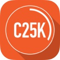 C25K® 5K Trainer FREE (Couch Potato to Running 5K) icon