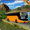Bus Mountain Drive 3D Pro App