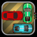 Traffic Ahead - Classic Cool Traffic Control All App Icon Artwork
