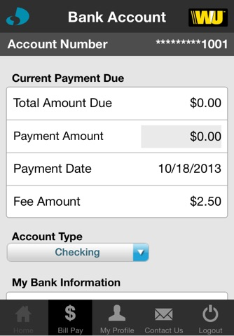Duquesne Light Mobile Payments screenshot 2