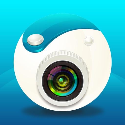 Camera360概念版 – HelloCamera