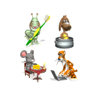 download Animal Chores