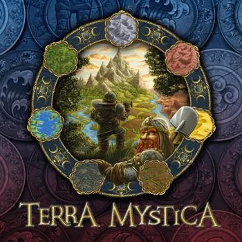 Terra Mystica app for iphone
