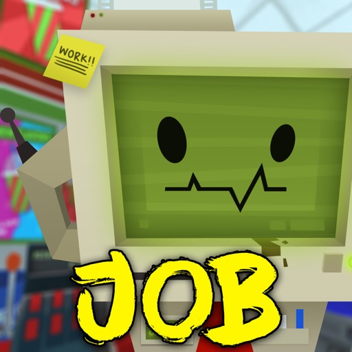 BEST JOB SIMULATOR 2017 app for ipad