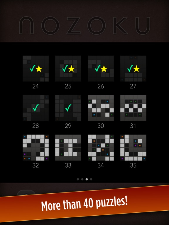 Screenshot #4 for nozoku