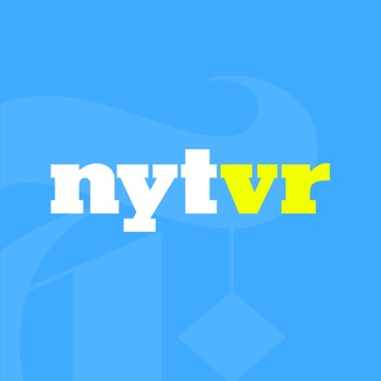 NYT VR – Virtual Reality Stori... for iPhone