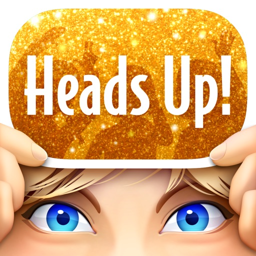Heads Up! app for ipad