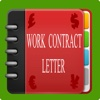 Work Contract cost plus contract
