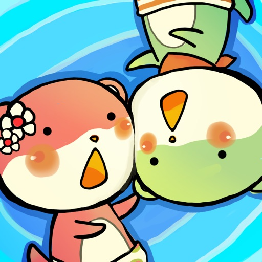 双人对决:Duel Otters