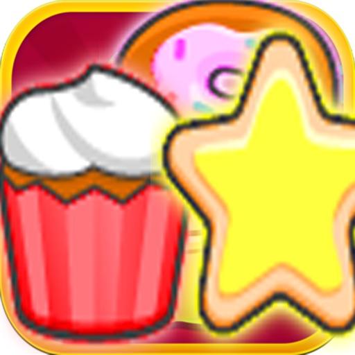 Cooki Fresh Line: Wonderful Mini Game iOS App