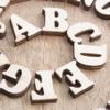 Alphabetpad