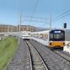 Train Drive ATS Light ~他列車もダイヤ通り動く電車運転ゲーム