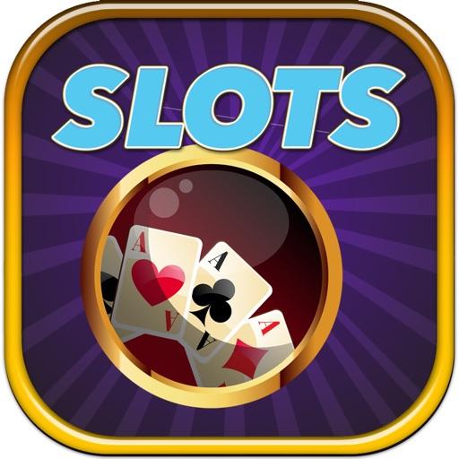 Classic Pro SLots iOS App