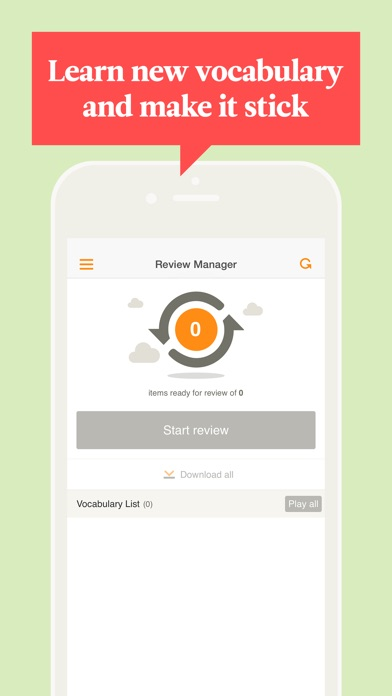 download Learn Spanish with Babbel appstore review