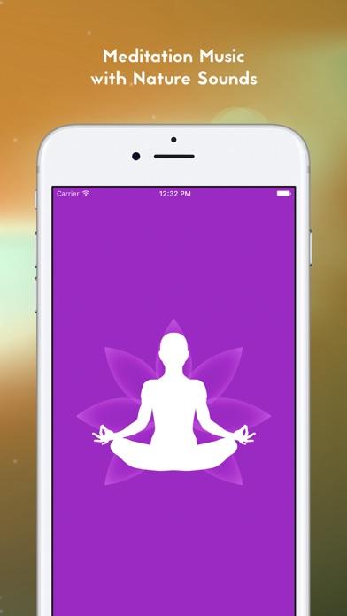 Zazen瞑想:最高のリラックスした音楽で... screenshot1