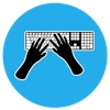Learn Touch Typing touch