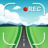 Car Camera DVR - HD Dashcam GPS Blackbox