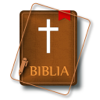 Bíblia Sagrada Evangélica. Biblia Falada Almeida
