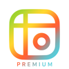 Mixgram Pro - Collage de fotos - Foto editor