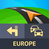 Sygic Europe: GPS Navigation, TomTom Karten