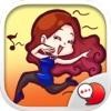Pissamai Stickers Emoji Keyboard By ChatStick