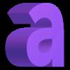 Art Text 3 앱 아이콘 이미지