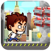 Car games: Running boy for y8 players - App - Apple iPhone ...