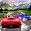 Door to Apps - VR Highway Car Racer Pro artwork