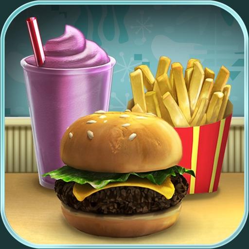 Burger Shop (Free)