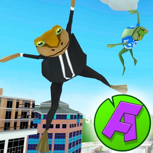 Amazing Frog: Harry's Amazing Frog Simulator By Istvan Szabo
