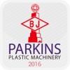 百久塑膠機械 PARKINS PLASTIC
