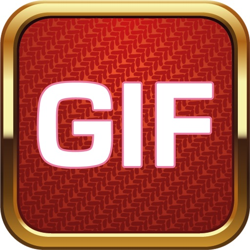Animated GIF Creator - Make gifs from Images iOS App