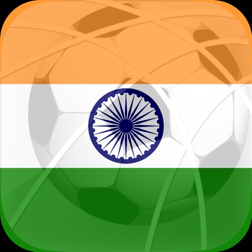 Real Penalty World Tours 2017: India iOS App