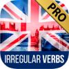 Saiba verbos irregulares em Inglês - Pro