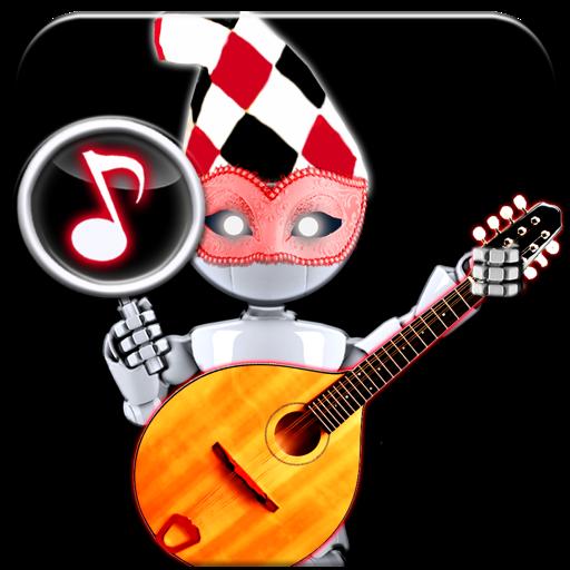 Mandolin Notes Finder: найди ноты на мандолине !