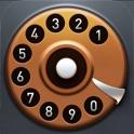 Antique Phone : evolution icon