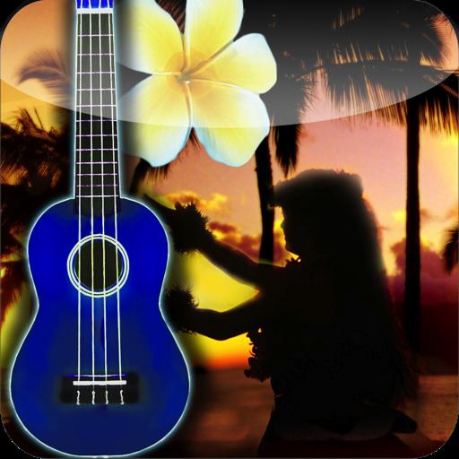4弦琴 UkuleleTuner for Mac