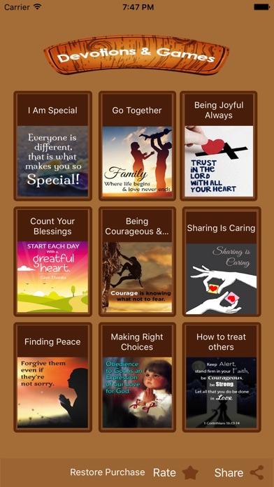 download Christian Power Devotions apps 0