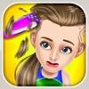 Hair Salon Shave Spa Kids Games