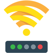 WiFi Wireless Signal Strength Explorer