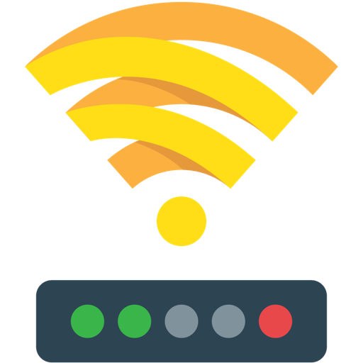 WiFi Wireless Signal Strength Проводник n Scanner