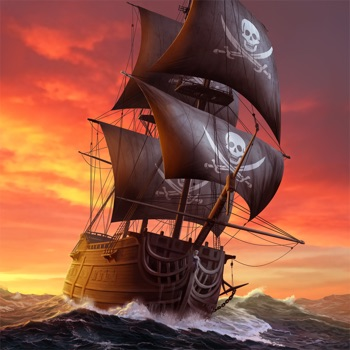 Tempest: Pirate Action RPG app for iphone