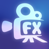 Video FX Editor,Movie Maker for iMovie, Musical.ly